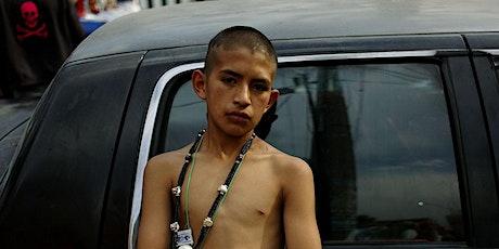 Nuestra mirada. Fotógrafas iberoamericanas entradas