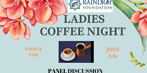Ladies Coffe Night
