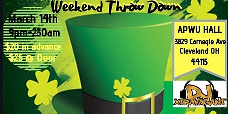 St.Patrick's Day Drink And Drown tickets