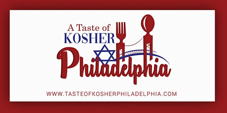 A Taste of Kosher Philadelphia tickets