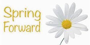 Spring Forward Slow Flow Yoga Class
