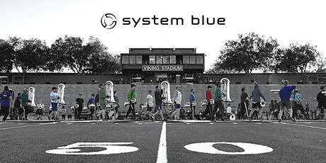 System Blue Educational Event – Grand Terrace, CA tickets