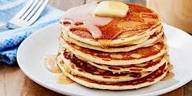 Pancake Tuesday - DVC