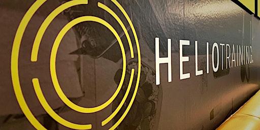 Helio Training Open House
