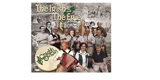The Irish & The Erie