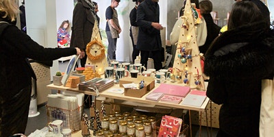 The SoLo Craft Fair PopUp Shop is Back!