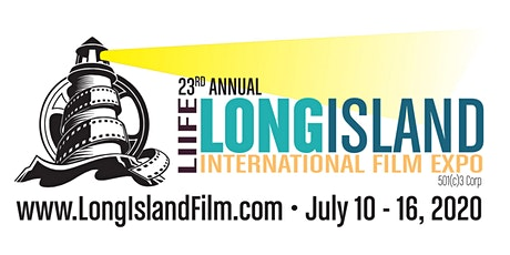 2020 GOLD PASS - All Access to Long Island International Film Expo Screenings tickets