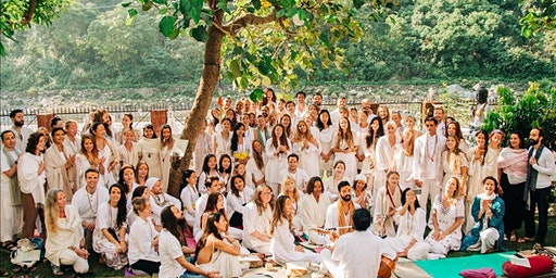 Sunday Sangat: Meditation, Yoga & Spiritual Community