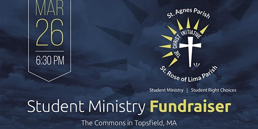 Student Ministry Fundraiser