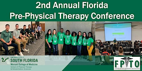 2nd Annual Pre-Physical Therapy Conference tickets
