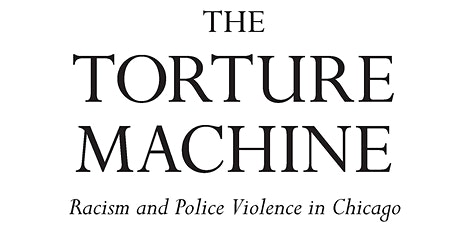 Conversation with Flint Taylor, Author of The Torture Machine tickets