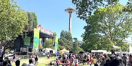 Albert Lee Appliance Bite of Seattle tickets