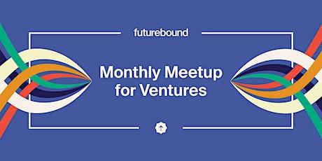 Futurebound Meetup: THEME Family Tech tickets