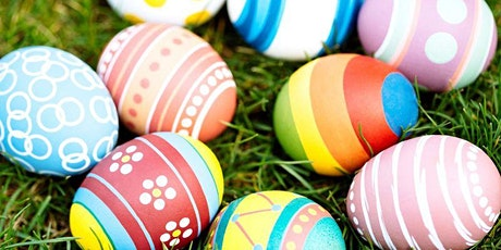 DIY Easter Egg and Matzah Cover Decorating Event tickets