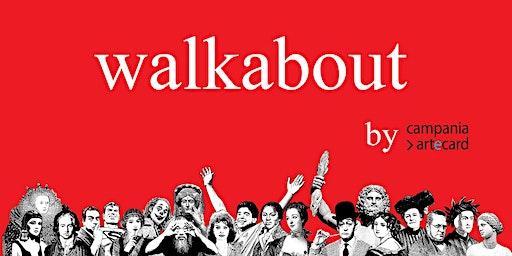 Walkabout - Teatro Bellini