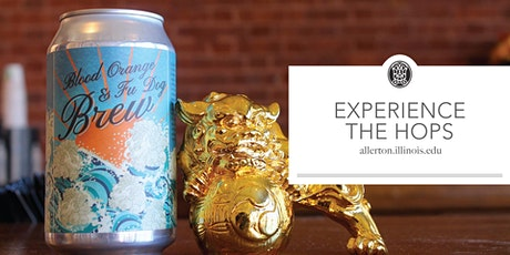 Experience the Hops tickets