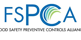 PCQI Course in Chicago - FSPCA 2,5 Day Curriculum
