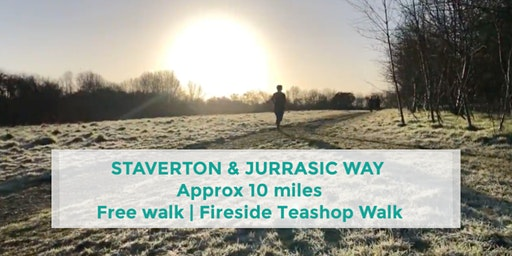 STAVERTON FIRESIDE TEASHOP WALK | APPROX 10 MILES | MODERATE | NORTHANTS