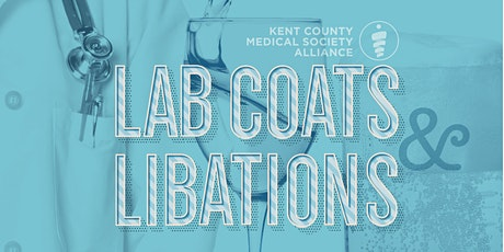 Lab Coats & Libations tickets