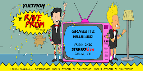 Yultron - Stereo Live Dallas tickets