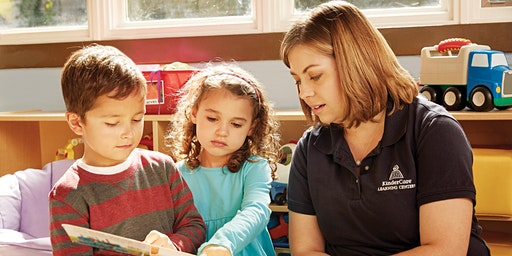 KinderCare Hiring Event - Harrisburg, PA