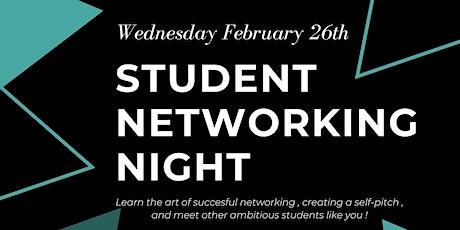 Marketing Networking Night tickets