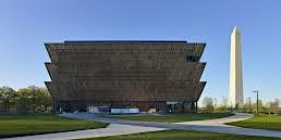 Group Tour of the Smithsonian National Museum of African American History