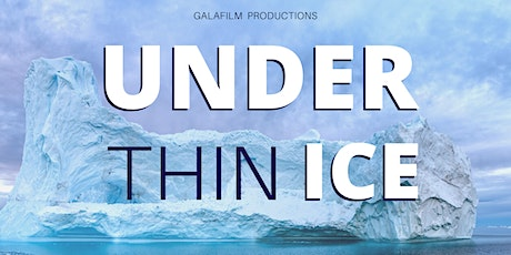 D.C. Environmental Film Festival: Under Thin Ice | 6:00 PM screening tickets