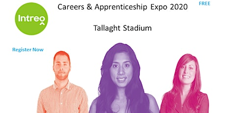 Career & Apprenticeship Expo 2020 tickets