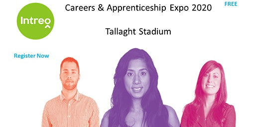 Career & Apprenticeship Expo 2020