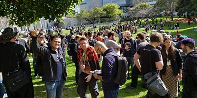 Roguelike Meetup at GDC 2020