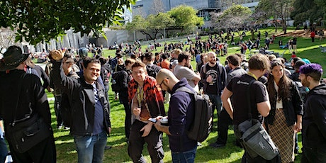 Roguelike Meetup at GDC 2020 tickets