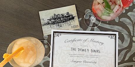 Disney DINKs Meet: Sangria University at Coronado Springs tickets