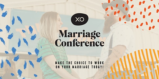 2020 XO Conference at One Church