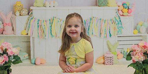 Easter Mini Photo Sessions!