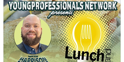 Lunch and Learn with CABR's YPN