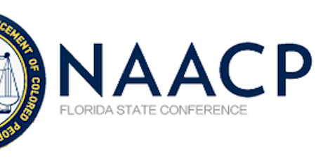 NAACP FLORIDA STATE CONFERENCE SPRING QUARTERLY MEETING tickets