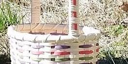 Weave an Easter Basket