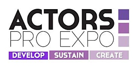 Actors Pro Expo London 2021 tickets
