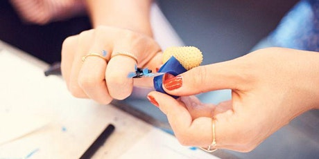 Exclusive Sapphire Ring Carving Workshop with The Workbench tickets