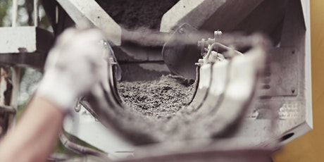 Realistic solutions to reducing CO2 emissions from cement production tickets