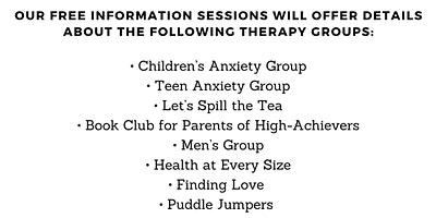 Introduction to Counseling, Groups, and Mental Health Programs