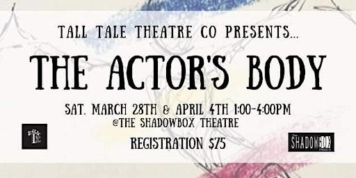 The Actor's Body