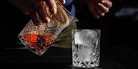 Spiritual Advisors Club: Irish Whiskey tickets