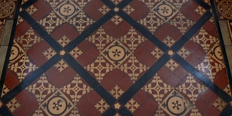 Historic Floor Surfaces – Approaches to Repair, Cleaning and Conservation tickets