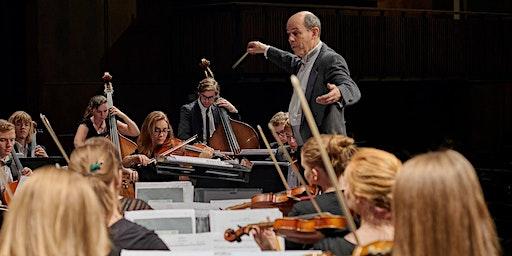 Music Box Concert Series - USU Symphony Orchestra