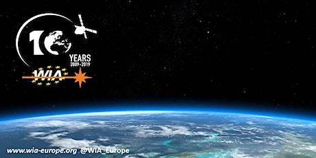 WIA-E 10 Year Celebration tickets
