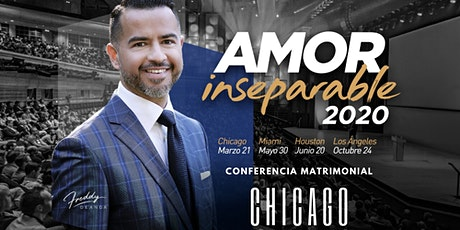 Chicago 2020 - Amor Inseparable tickets