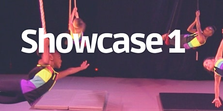 Spring Student Showcase 1 tickets