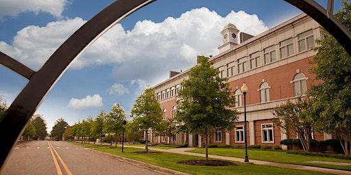 Retirement U Workshop at Arkansas Tech University in Russellville, AR